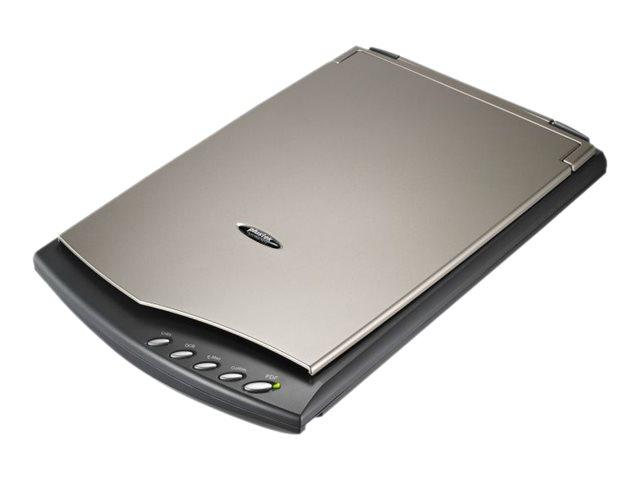 Plustek OpticSlim 2610 Plus - Flachbettscanner - A4/Letter - 1200 dpi x 1200 dpi - USB 2.0