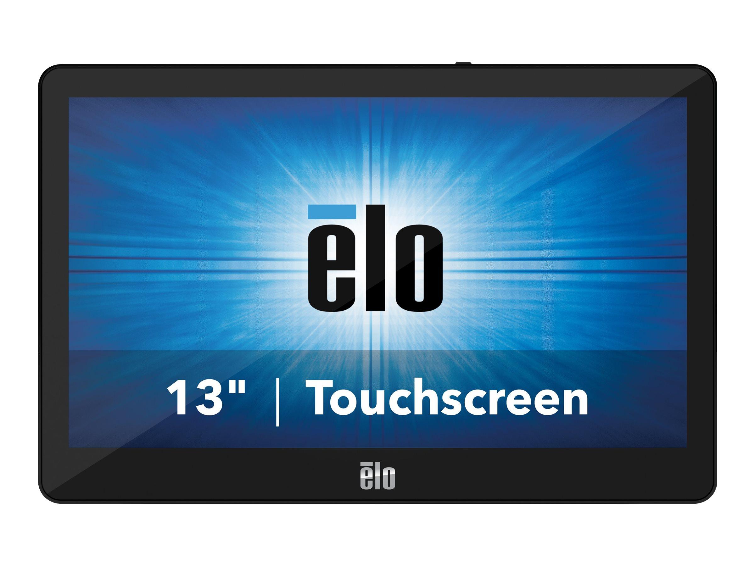 Elo ET1302L - LCD-Monitor - 33.8 cm (13.3