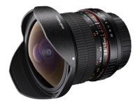 Walimex Pro - Fischaugenobjektiv - 12 mm - f/2.8 - Canon EF