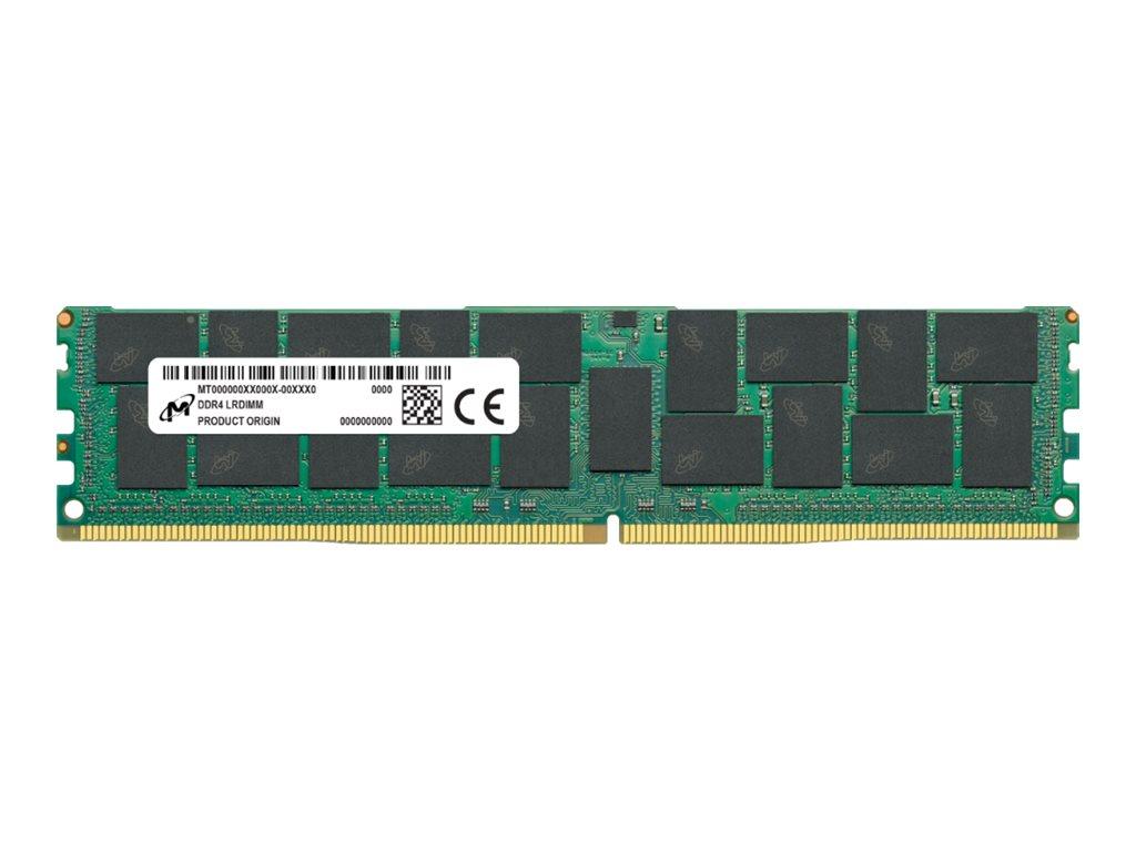 Micron - DDR4 - Modul - 64 GB - LRDIMM 288-polig - 2933 MHz / PC4-23400