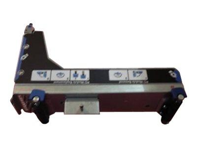 HPE - PCI-Riser-Kartenkäfig - für ProLiant DL380p Gen8