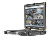 Getac B300 G6 - Core i5 6500U / 2.5 GHz - Win 10 Pro - 8 GB RAM - 500 GB HDD - DVD SuperMulti