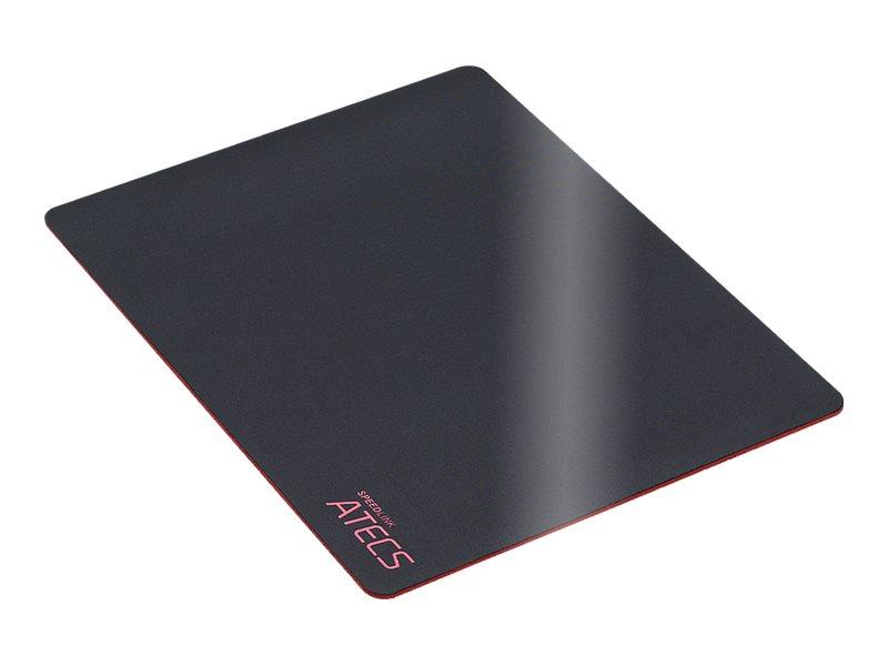 SPEEDLINK ATECS Soft Gaming Mousepad - Mauspad - Schwarz