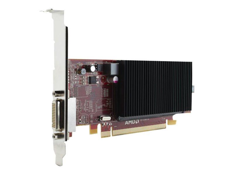 AMD FirePro 2270 - Grafikkarten - FirePRO 2270 - 512 MB GDDR3 - PCIe 2.0 x16 Low-Profile - DVI, DisplayPort