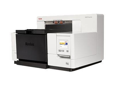 Kodak i5650 - Dokumentenscanner - 304.8 x 4600 mm - 600 dpi x 600 dpi - bis zu 180 Seiten/Min. (einfarbig) / bis zu 180 Seiten/M