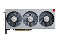 Gigabyte Radeon VII HBM2 16G - Grafikkarten - Radeon VII - 16 GB HBM2 - PCIe 3.0 x16 - HDMI, 3 x DisplayPort