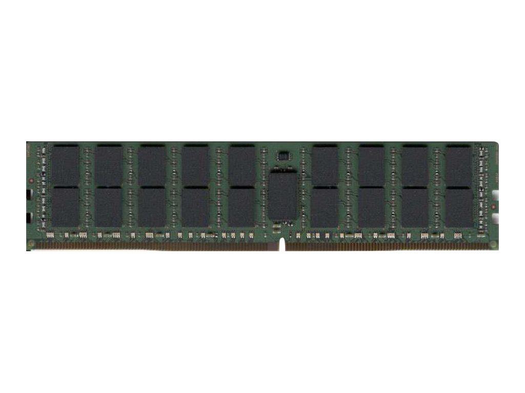 Dataram - DDR4 - 16 GB - DIMM 288-PIN - 2400 MHz / PC4-19200 - CL17
