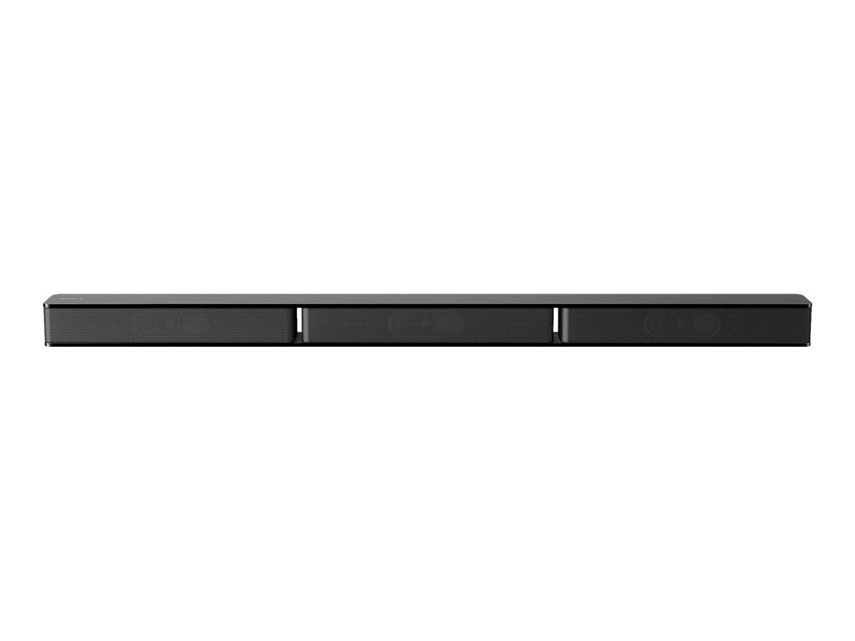 Sony HT-RT4 - Soundleistensystem - für Heimkino - 5.1-Kanal - kabellos - Fast Ethernet, Bluetooth, Wi-Fi, NFC