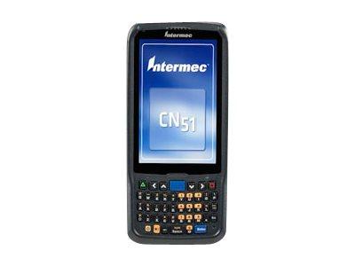 Intermec CN51 - Datenerfassungsterminal - Android 4.1 (Jelly Bean) - 16 GB - 10.2 cm (4