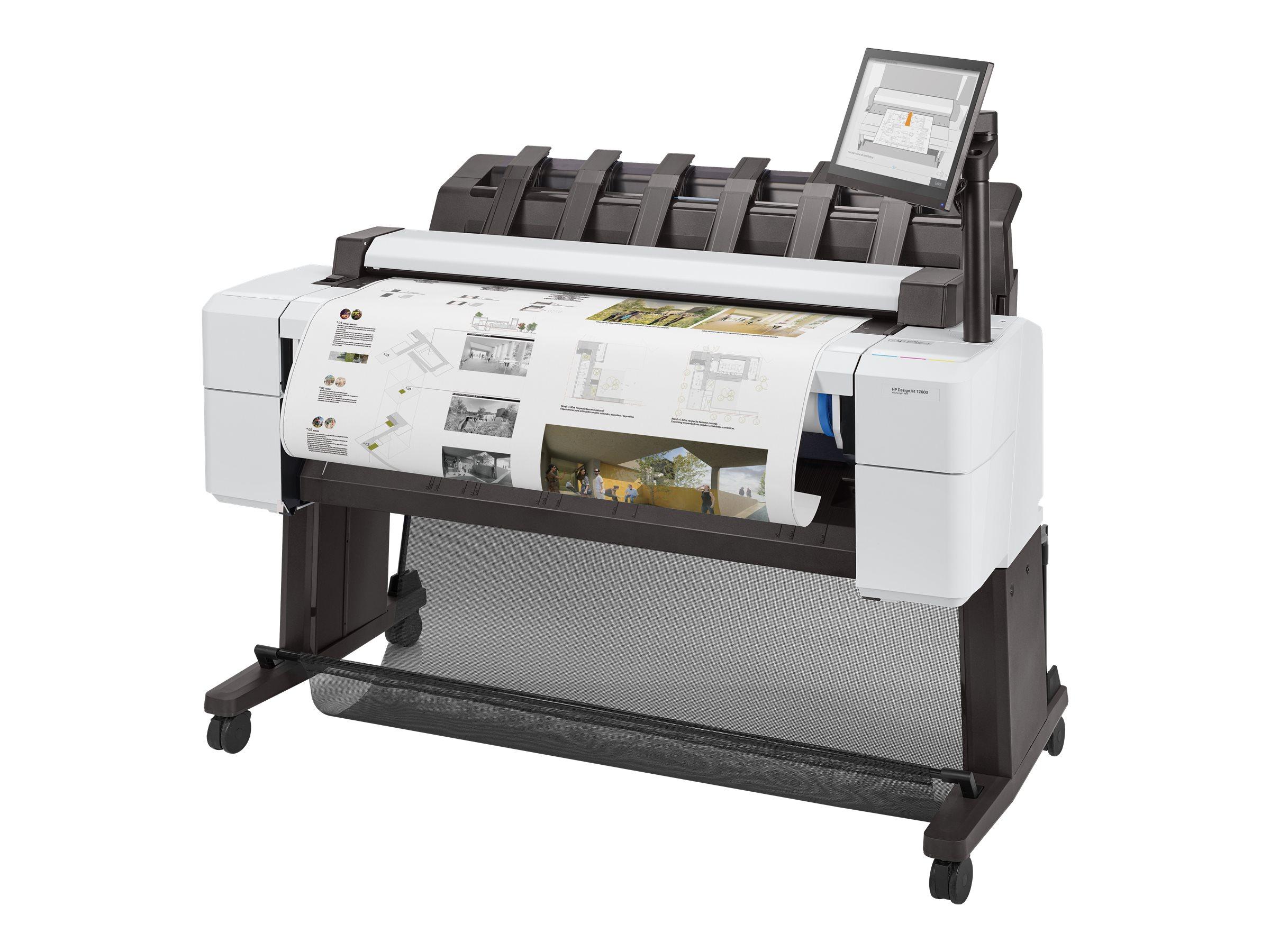 HP DesignJet T2600 PostScript - 914 mm (36