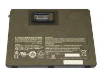 Zebra - Batterie - 39.2 Wh - für XSlate D10; XSLATE B10, D10