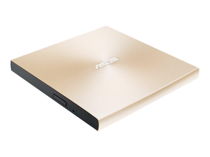 ASUS ZenDrive U9M SDRW-08U9M-U - Laufwerk - DVD±RW (±R DL) - 8x/8x - USB 2.0 - extern