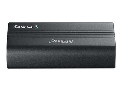 Promise SANLink3 N1 - Netzwerkadapter - Thunderbolt 3 - 10Gb Ethernet x 1
