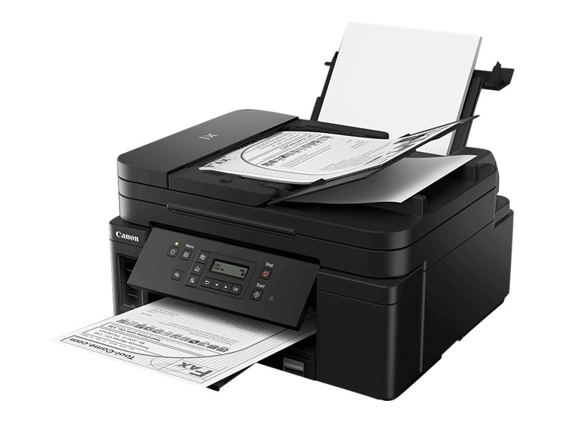Canon PIXMA GM4050 - Multifunktionsdrucker - s/w - Tintenstrahl - A4 (210 x 297 mm), Legal (216 x 356 mm) (Original) - A4/Legal