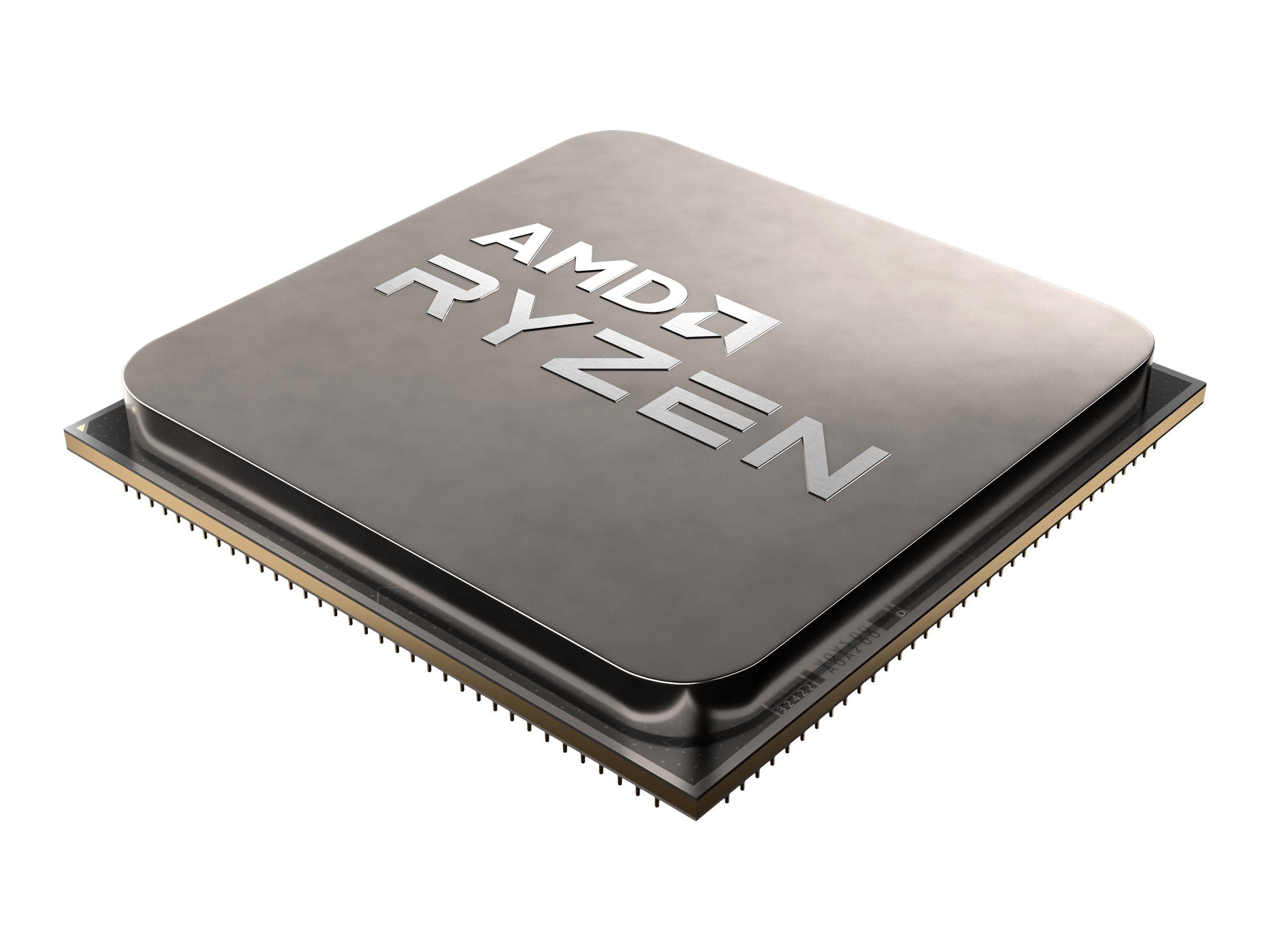 AMD Ryzen 9 5950X - 3.4 GHz - 16 Kerne - 32 Threads - 64 MB Cache-Speicher - Socket AM4