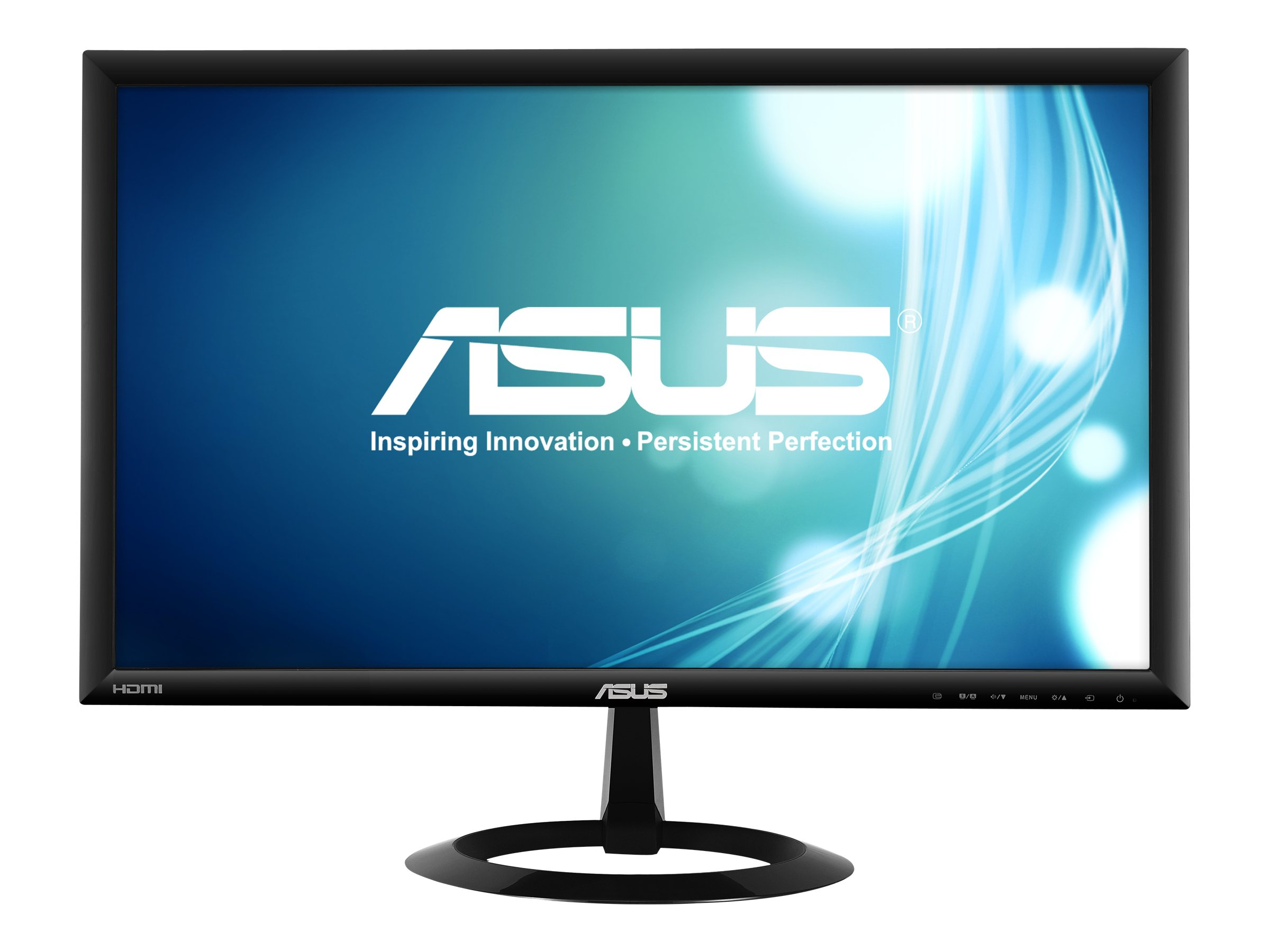 ASUS VX228H - LED-Monitor - 54.6 cm (21.5