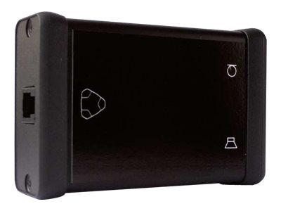 Konftel PA interface box - Audio-Schnittstellenadapter für Konferenztelefon, Mikrofon, Lautsprecher - für Konftel C50300IPx Hybr