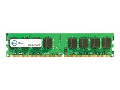 Dell - DDR3L - 8 GB - DIMM 240-PIN - 1600 MHz / PC3L-12800 - 1.35 V