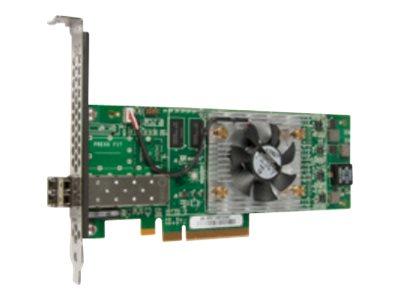 QLogic 2660 - Hostbus-Adapter - PCIe 3.0 Low-Profile - 16Gb Fibre Channel x 1 - für PowerEdge C4130, FC630, FC830, M520, R520, R