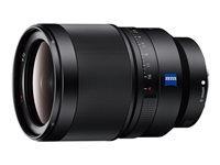 Sony SEL35F14Z - Objektiv - 35 mm - f/1.4 Distagon T* FE ZA - Sony E-mount