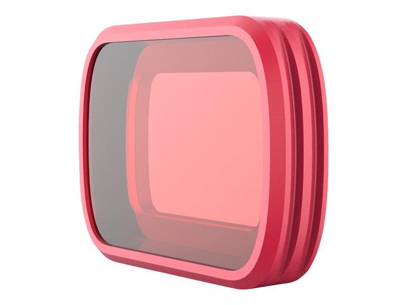 PGYTECH Snorkel (Professional) - Filter - Farbkorrektur - für DJI Osmo Pocket