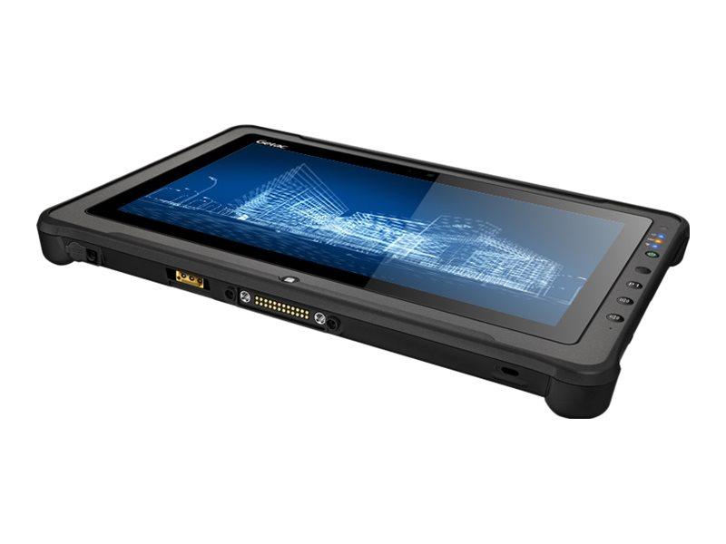 Getac F110 G4 - Tablet - Core i5 7300U / 2.6 GHz - Win 10 Pro - 4 GB RAM - 256 GB SSD TCG Opal Encryption 2