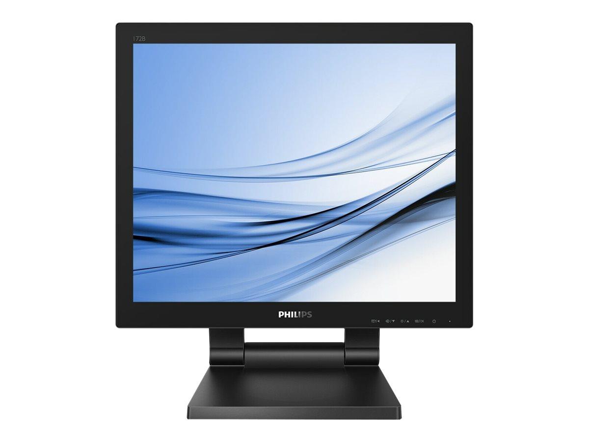 Philips B Line 172B9T - LED-Monitor - 43.2 cm (17