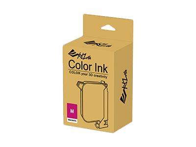XYZprinting - 40 ml - Magenta - Tintenpatrone