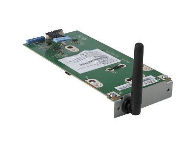 Lexmark MarkNet N8350 - Druckserver - 802.11b/g/n - für Lexmark MS610, MX510, MX511, MX517, MX610, MX611, MX617, XM3150