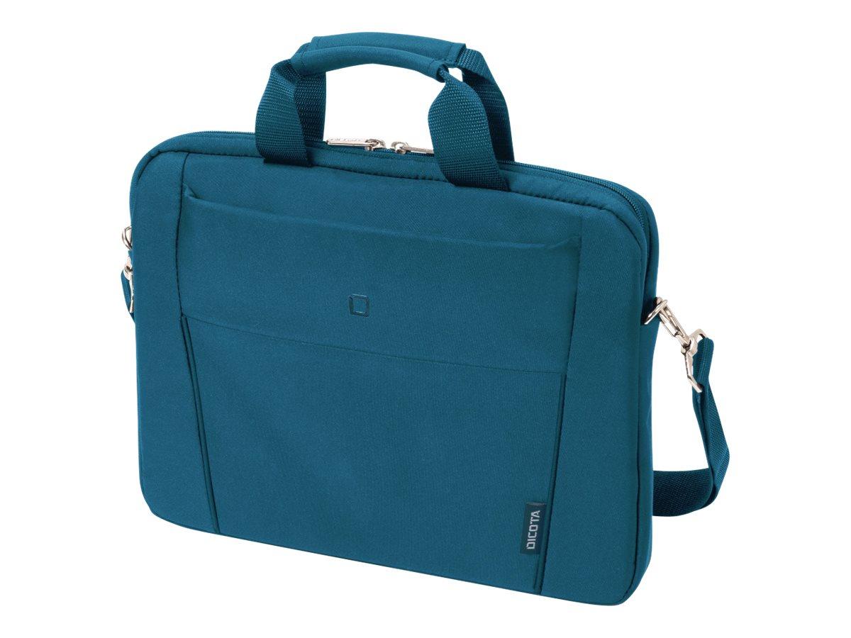 DICOTA Slim Case BASE - Notebook-Tasche - 35.8 cm - 13