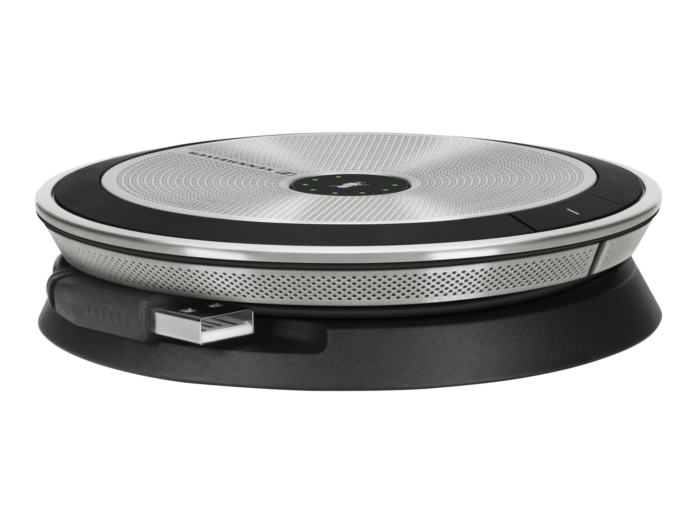 Sennheiser SP 20 ML - Freisprechsystem - kabelgebunden - USB, 3,5 mm Stecker