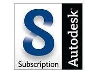 Autodesk Inventor LT - Maintenance Plan (1 Jahr) - 1 Platz - kommerziell - Win