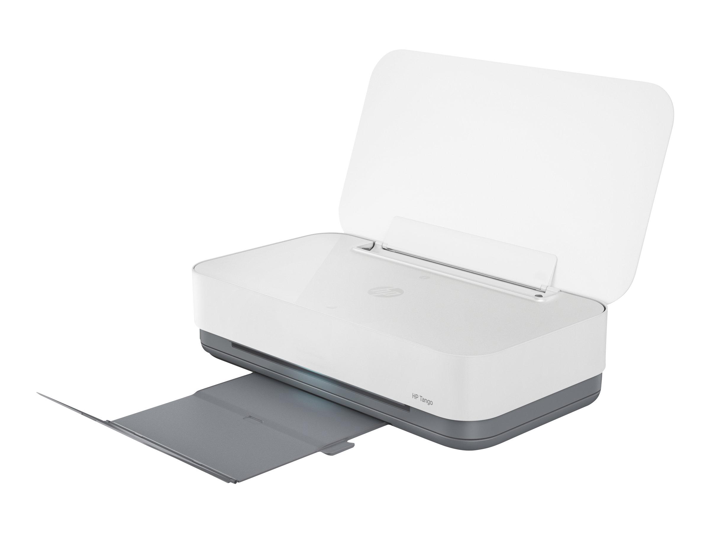 HP Tango - Drucker - Farbe - Tintenstrahl - A4/Legal - 1200 x 1200 dpi
