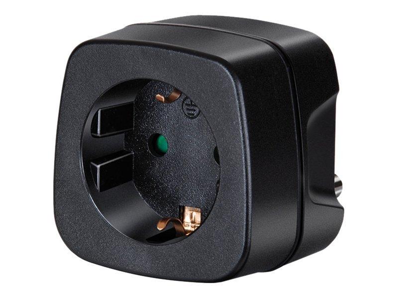 brennenstuhl Travel Adapter - Adapter für Power Connector - Südafrika