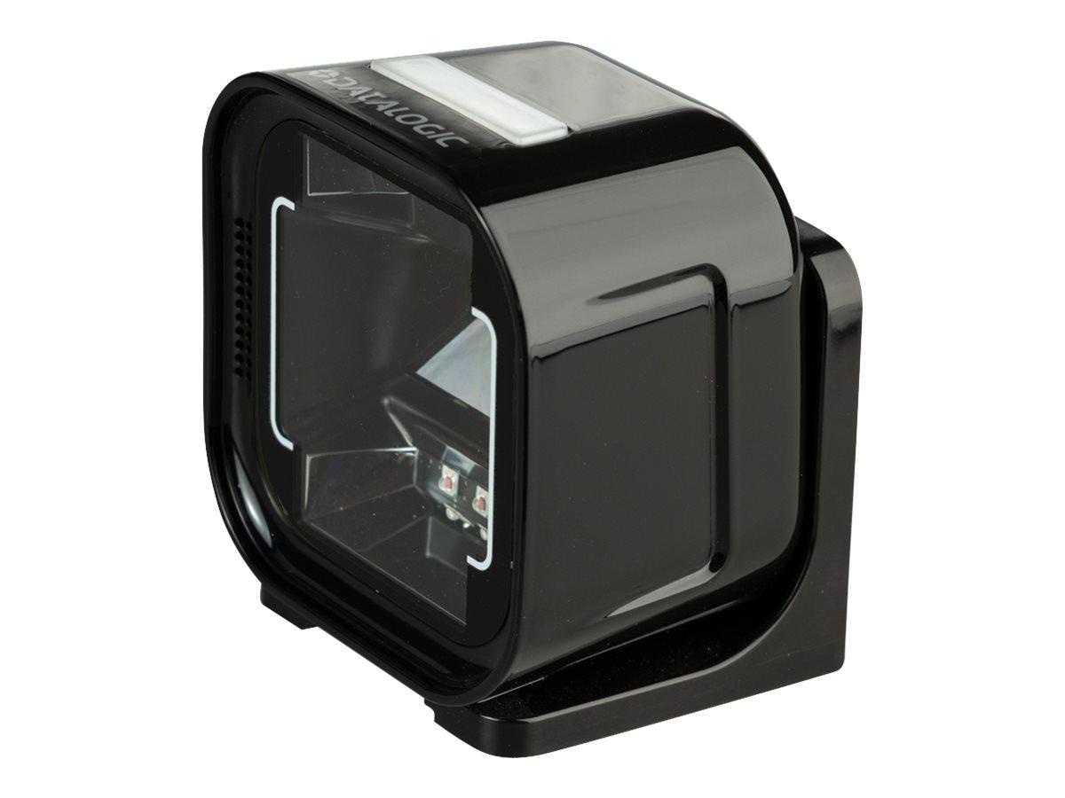 Datalogic Magellan 1500i - Standard Configuration - Barcode-Scanner - feststehend - 2D-Imager - 1500 mm / Sek.