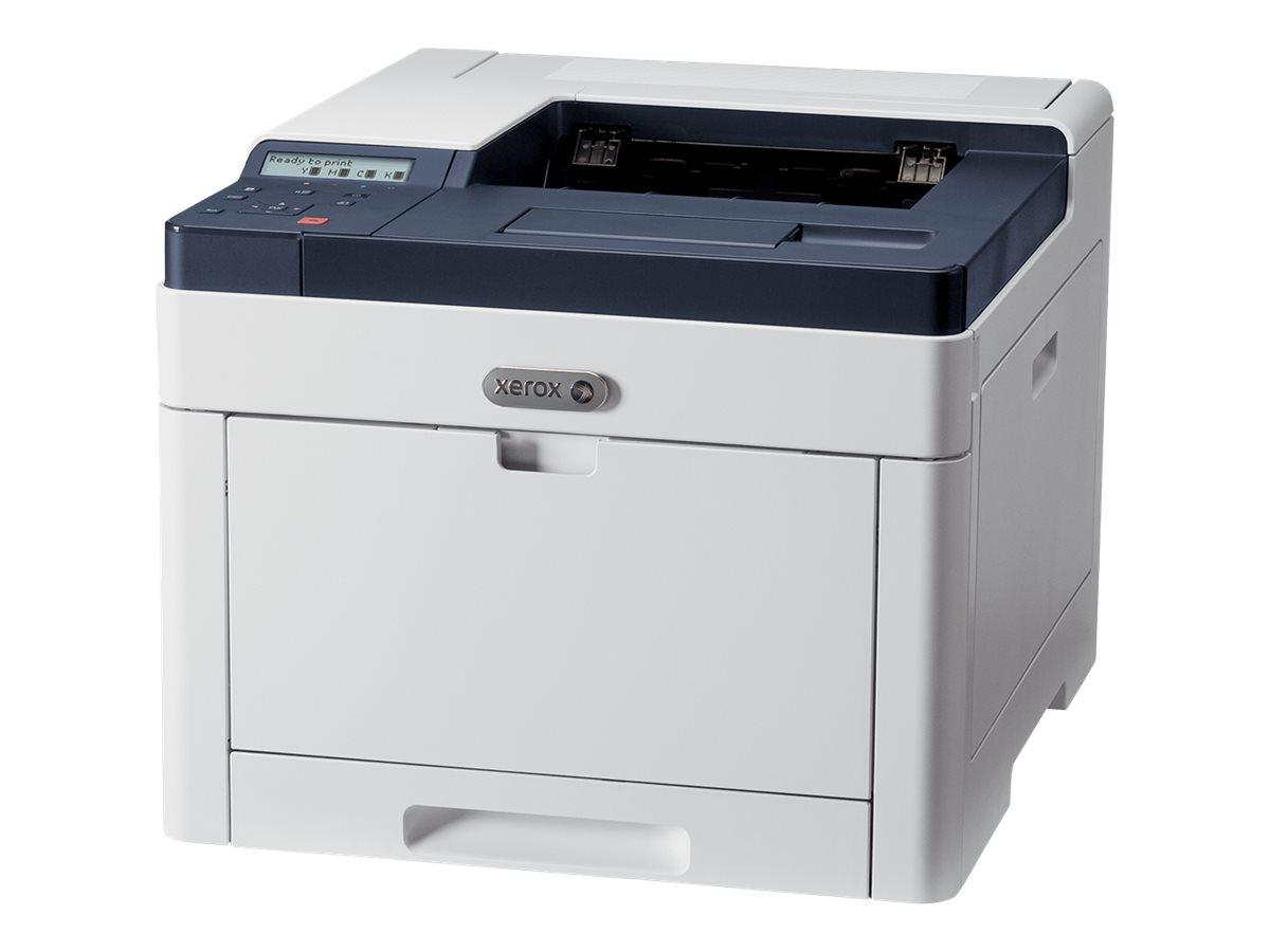 Xerox Phaser 6510N - Drucker - Farbe - Laser - A4/Legal - 1200 x 2400 dpi