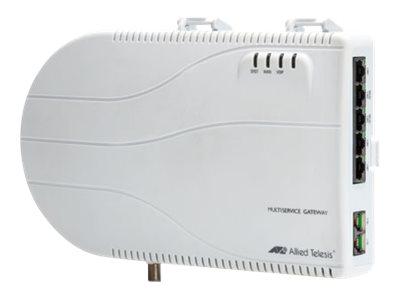 Allied Telesis AT iMG1405 Intelligent Multiservice Gateway - Gateway - 5 Anschlüsse - GigE