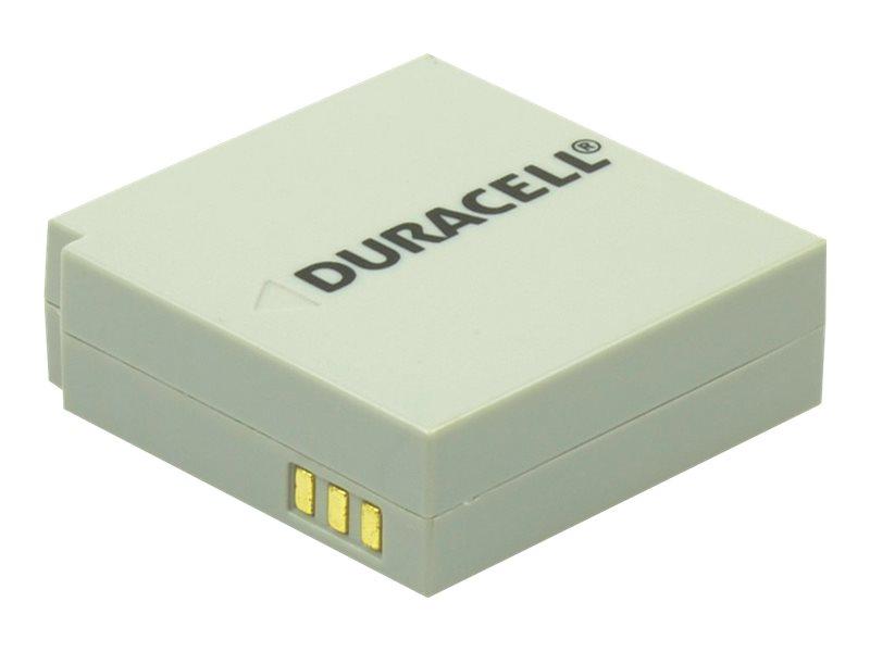 Duracell DR9922 - Camcorder-Batterie Li-Ion 720 mAh - für Samsung SC-HMX10, HMX20, MX10, SMX-F30, F33, F34, VP-HMX08, HMX10, HMX