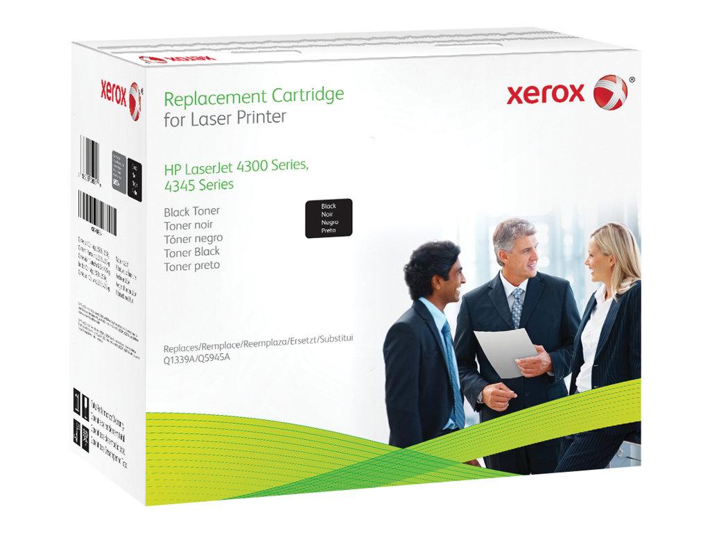 Xerox - Schwarz - Tonerpatrone (Alternative zu: HP 39A) - für HP LaserJet 4300, 4300dtn, 4300dtns, 4300dtnsl, 4300n, 4300tn