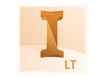 Autodesk Inventor LT 2020 - New Subscription (3 Jahre) - 1 Platz - kommerziell - ELD - Single-user