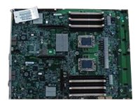 HPE - Motherboard - für ProLiant DL380 G6