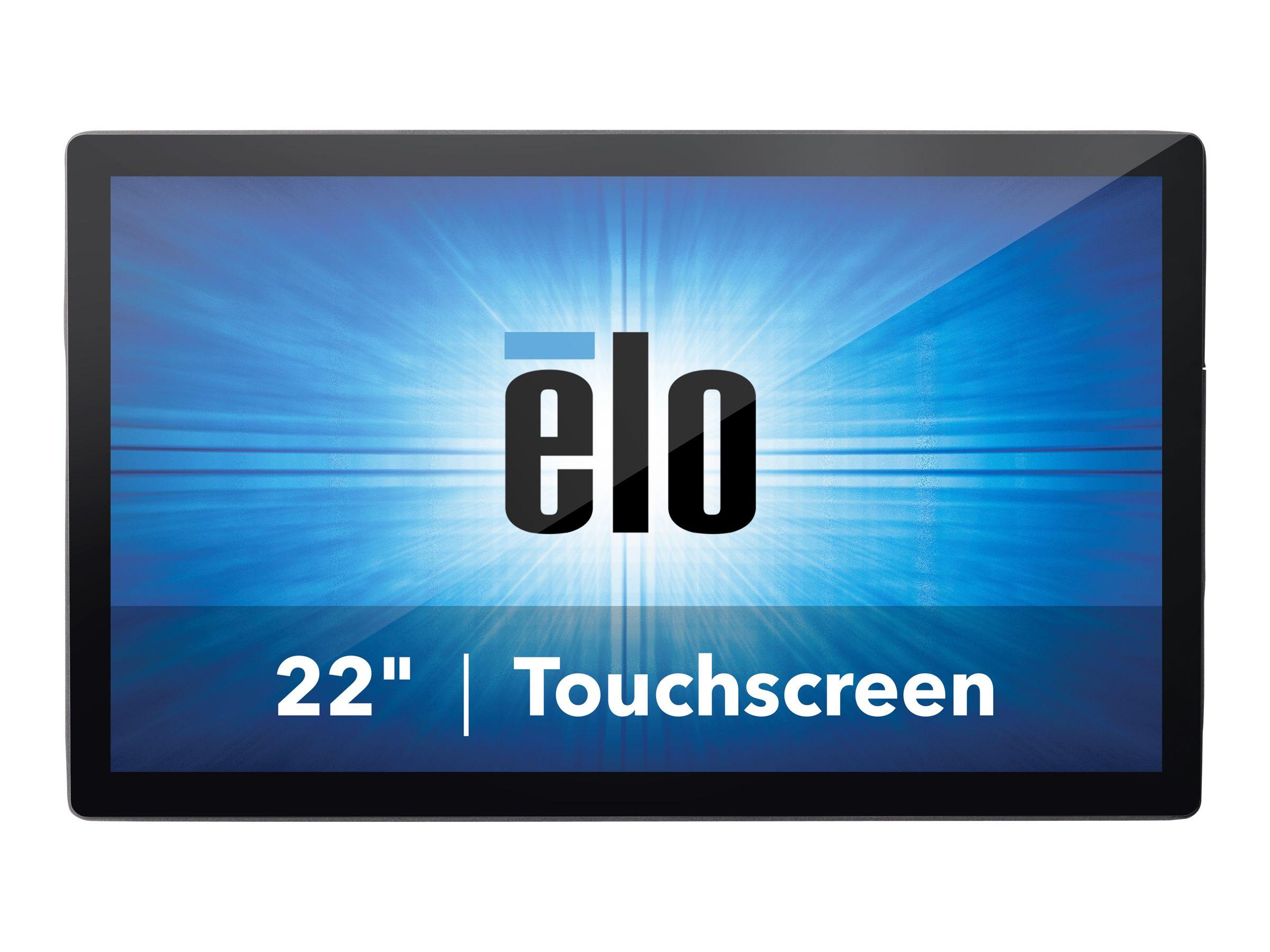 Elo 2295L - LED-Monitor - 55.9 cm (22