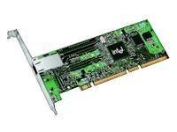 Intel PRO/1000 MT Server Adapter - Netzwerkadapter - PCI-X - Gigabit Ethernet (Packung mit 5)
