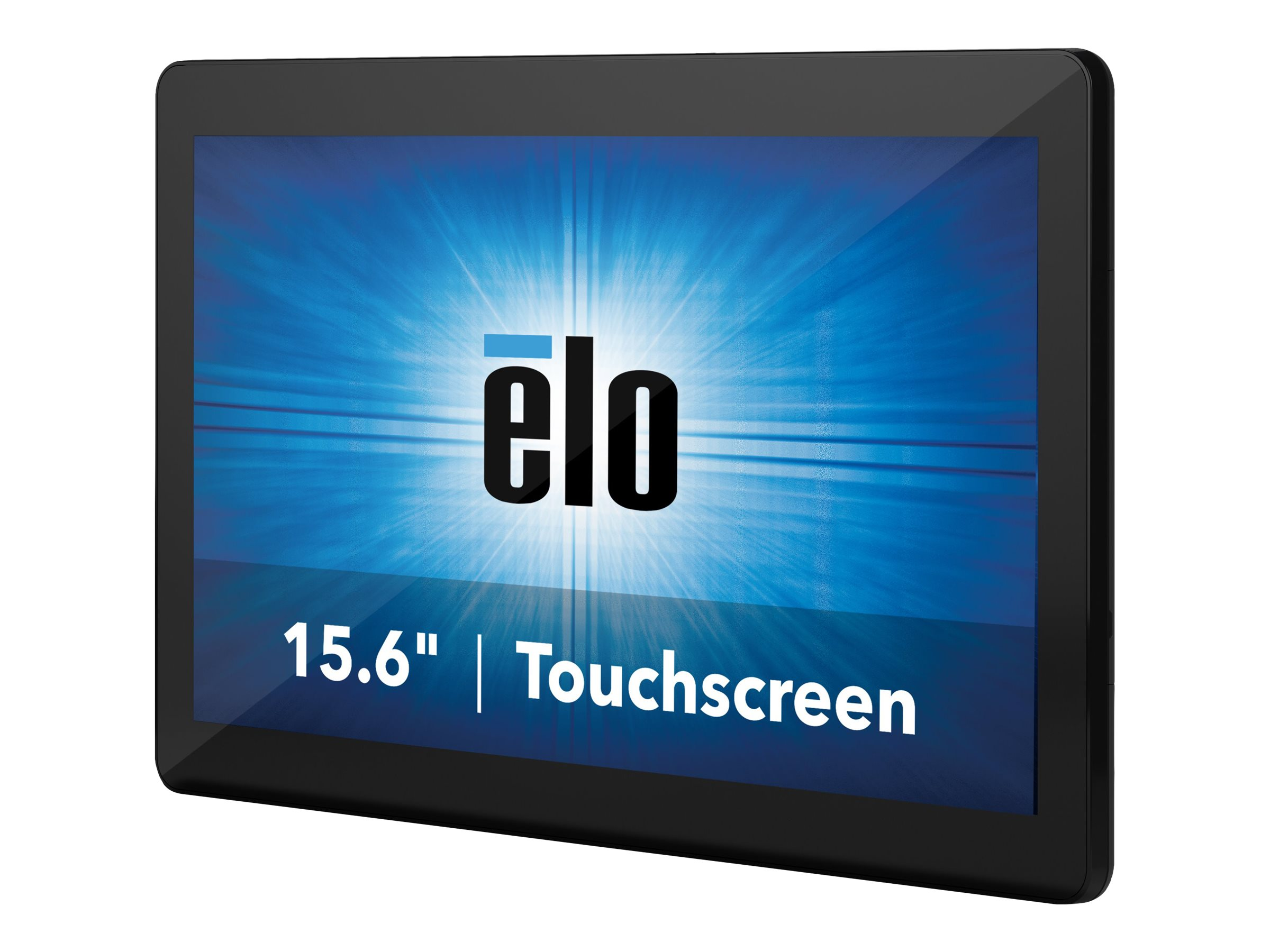 Elo I-Series 2.0 ESY15i2 - All-in-One (Komplettlösung) - Celeron J4105 / 1.5 GHz - RAM 4 GB - SSD 128 GB - UHD Graphics 600