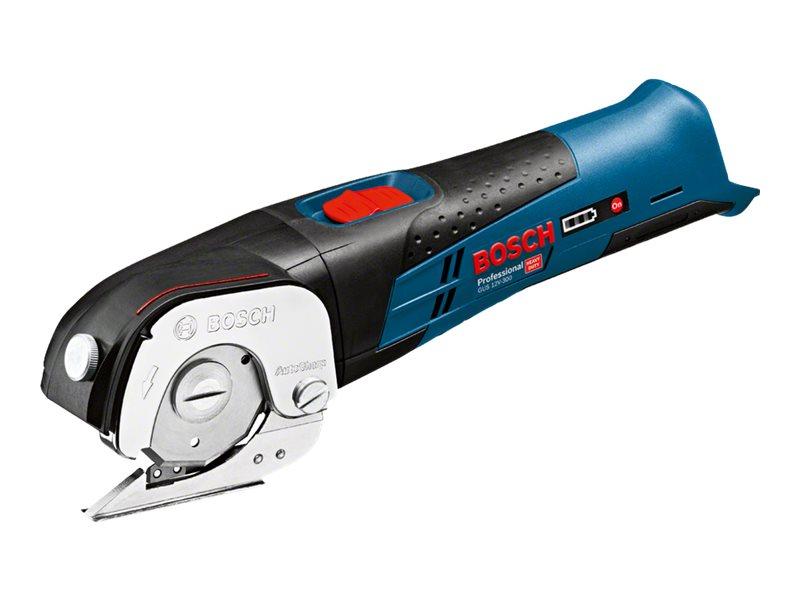 Bosch GUS 10,8 V-LI Professional - Rollschneider - kabellos - ohne Batterie - 10.8 - 12 V