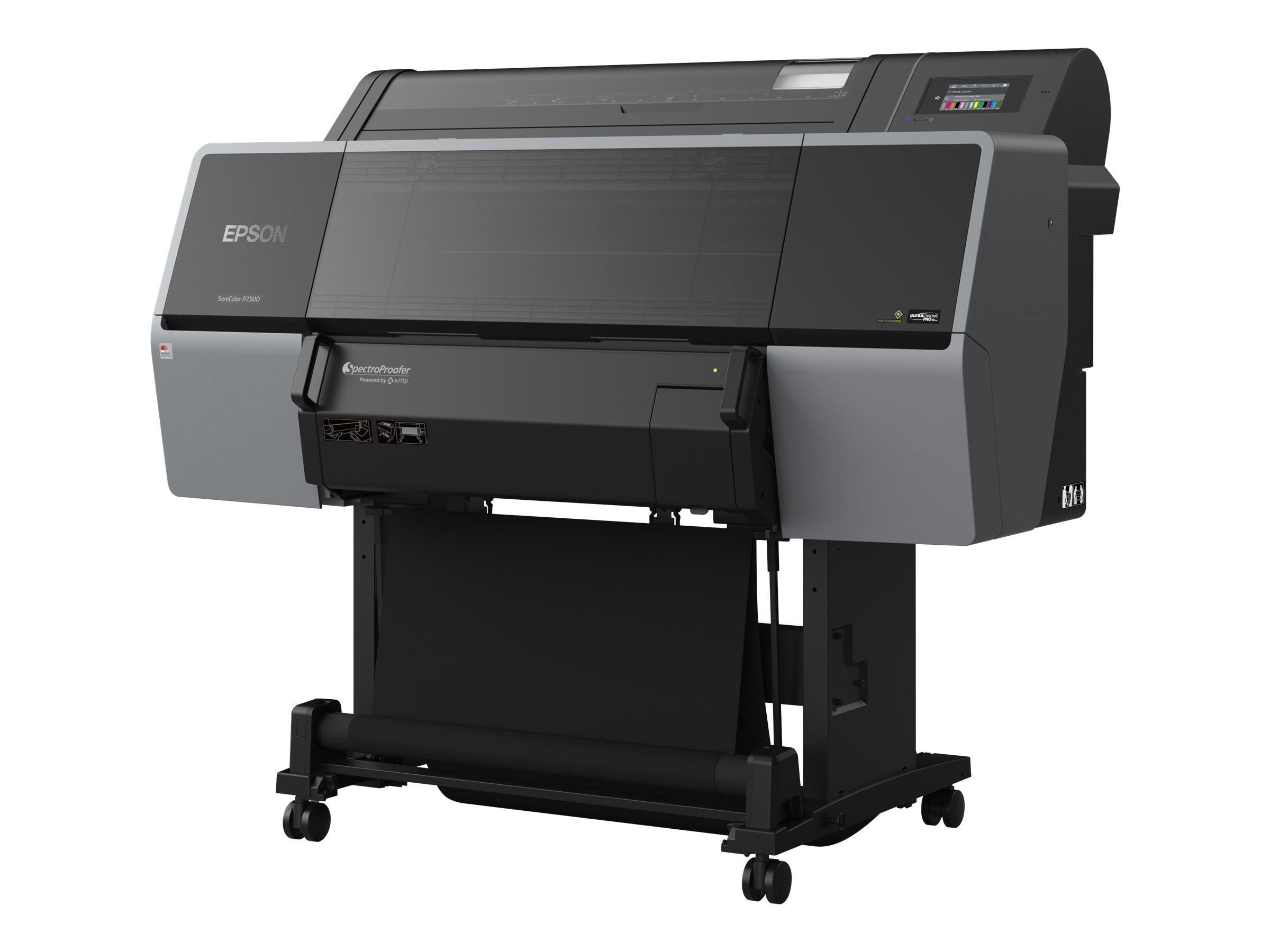 Epson SureColor SC-P7500 - 610 mm (24