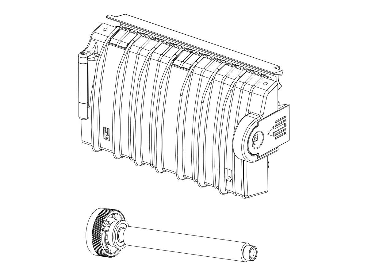 Datamax-O'Neil - Schälen und präsentieren