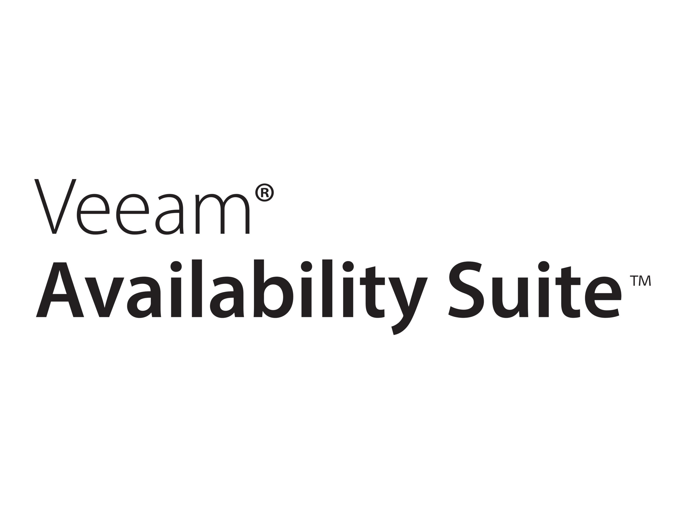 Veeam Availability Suite Enterprise for VMware - Lizenz - 1 CPU-Anschluss - akademisch