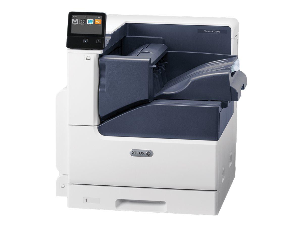 Xerox VersaLink C7000V/N - Drucker - Farbe - Laser - A3 - 1200 x 2400 dpi