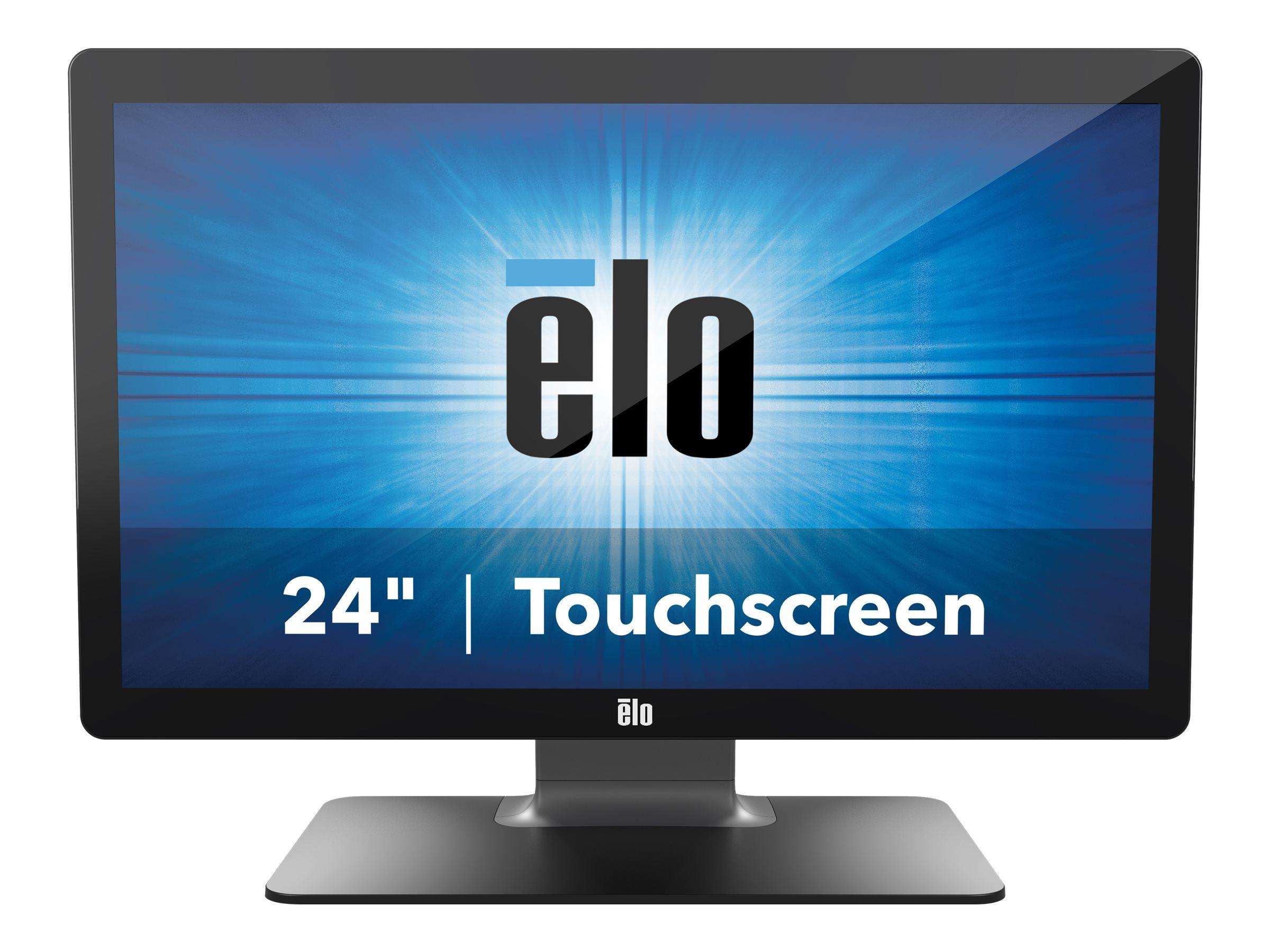 Elo 2402L - LCD-Monitor - 61 cm (24